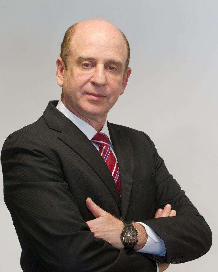 Ministro Benjamin Zymler (DF)