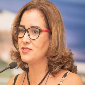 Mara Clécia Souza (BA)